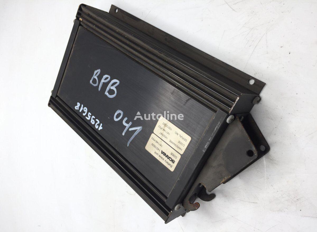 блок управления SCANIA Control units для автобуса SCANIA 4-series 94/114/124 (1995-2005)