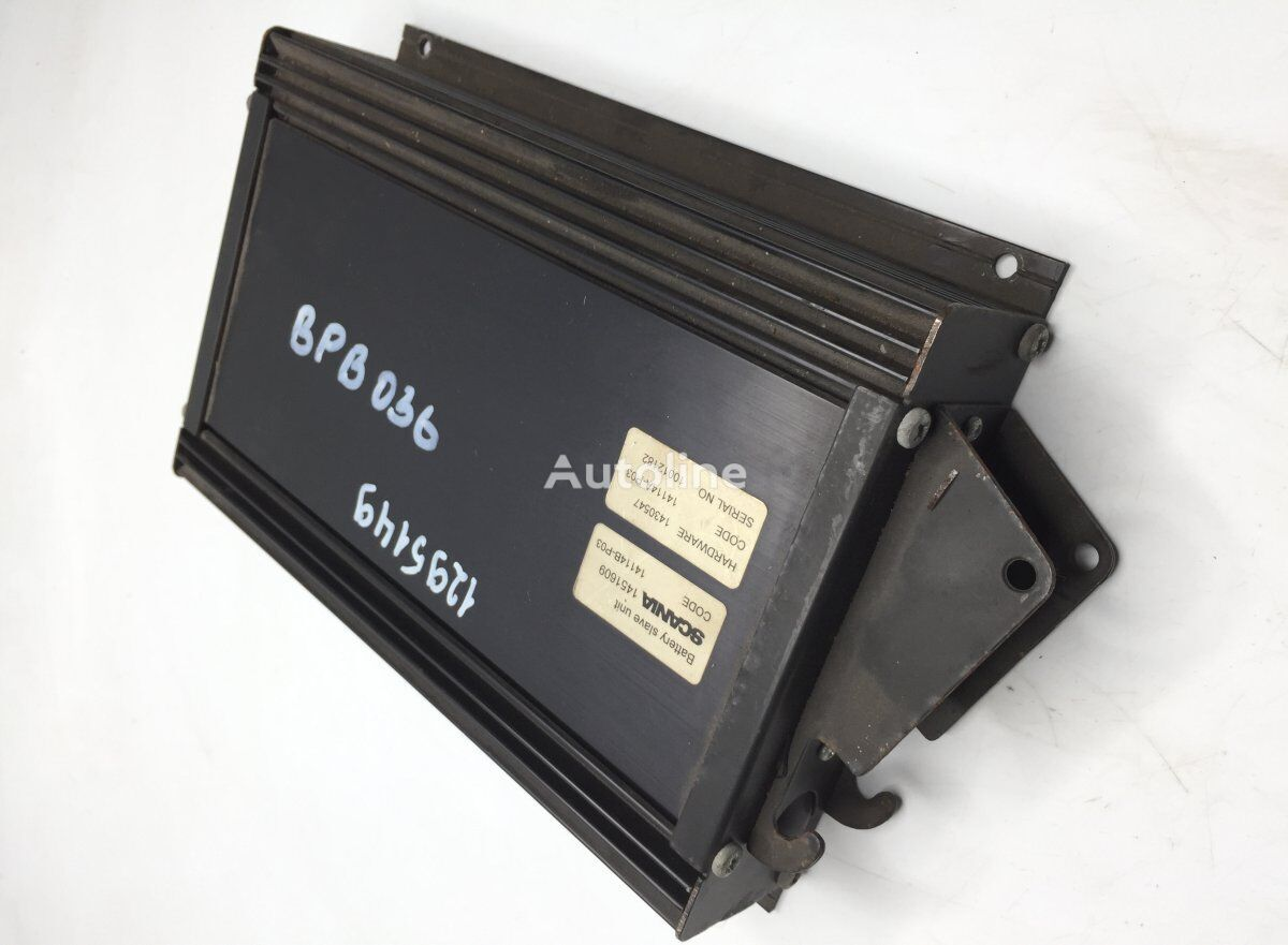 блок управления SCANIA Control units, Others для тягача SCANIA 4-series 94/114/124 bus (1995-2005)