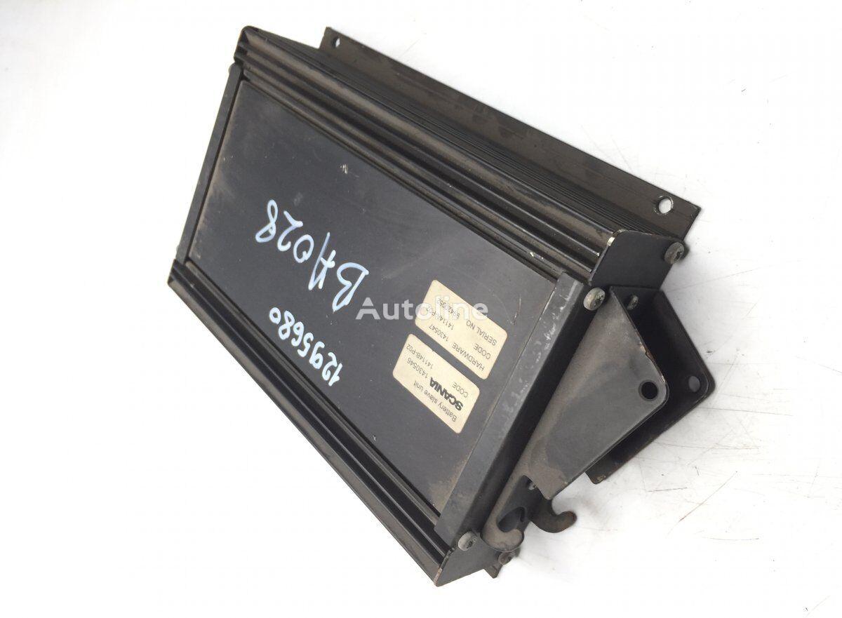 блок управления SCANIA Control units, Others для автобуса SCANIA 4-series 94/114/124 bus (1995-2005)