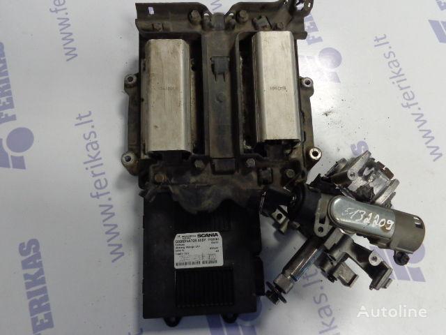 блок управления SCANIA ECU DC1214 (1753063, 1760442) для тягача SCANIA R