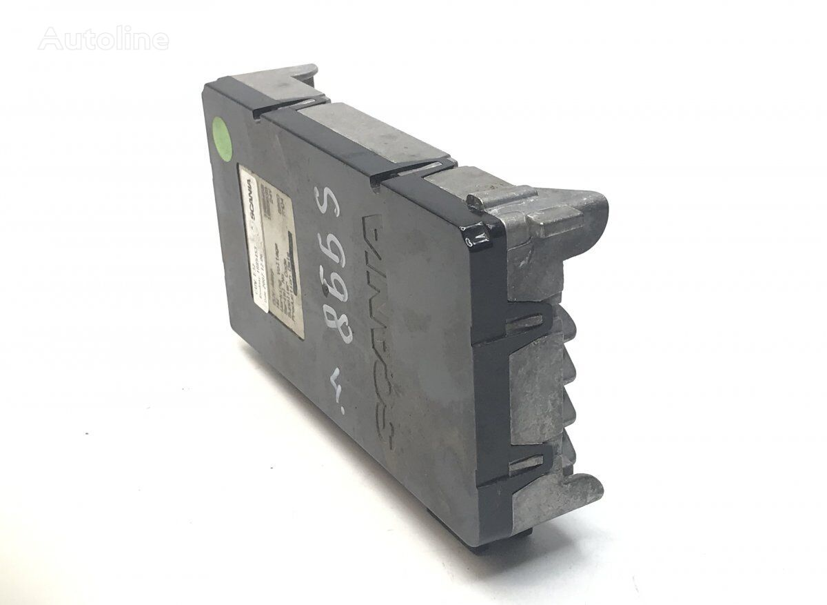 блок управления SCANIA Lights Control Unit для тягача SCANIA P G R T