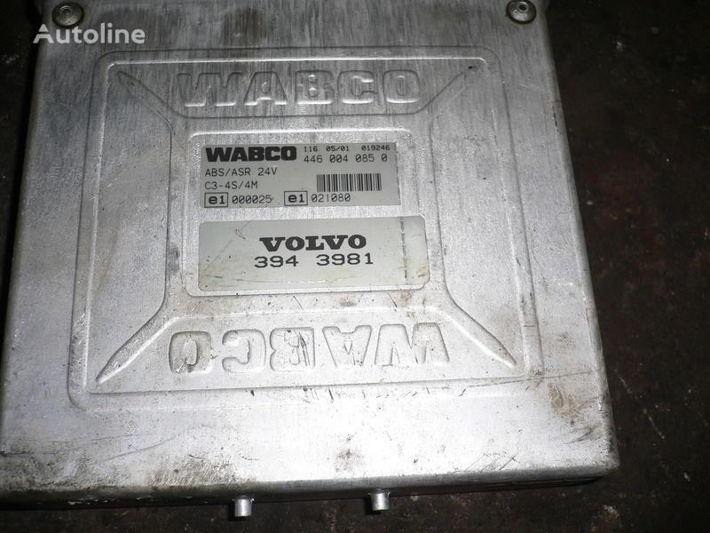 блок управления SCANIA WABCO -4460040850 .4S/4M-4460044230. 4460044040.6S/6M4460034160. для автобуса SCANIA Volvo