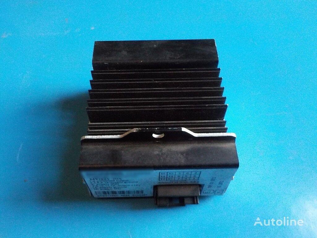 блок управления SCANIA Преобразователь напряжения (адаптер) для грузовика SCANIA