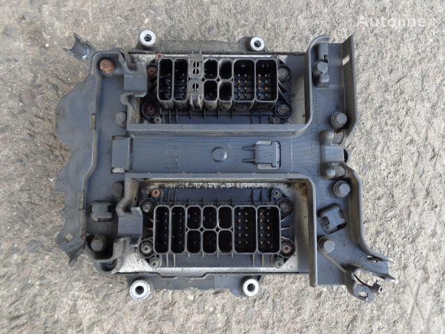 блок управления SCANIA series engine control unit ECU EMS DT1212 EUO4, 2323688, 2061 для тягача SCANIA R