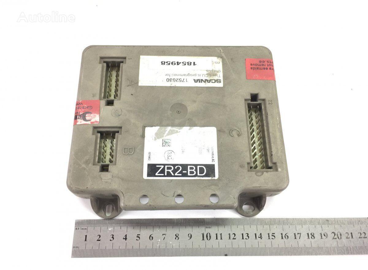блок управления SIEMENS VDO K-series (01.06-) (1752680 1854598) для автобуса SCANIA K N F-series bus (2005-)