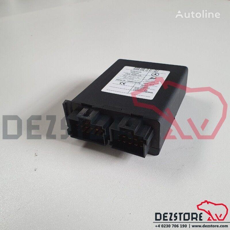 блок управления Unitate monitorizare presiune roti (A0004461637) для тягача MERCEDES-BENZ ACTROS MP4