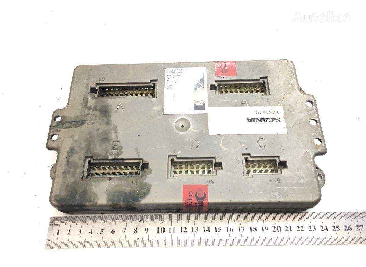 блок управления VDO K-series (01.06-) для автобуса SCANIA K N F-series bus (2005-)
