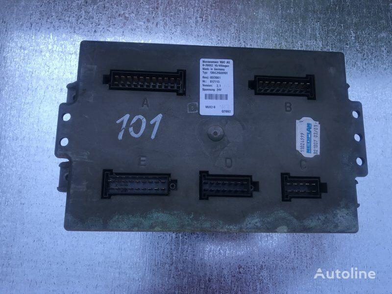 блок управления VDO Mux2-B 2001 (1364.21020101) для автобуса