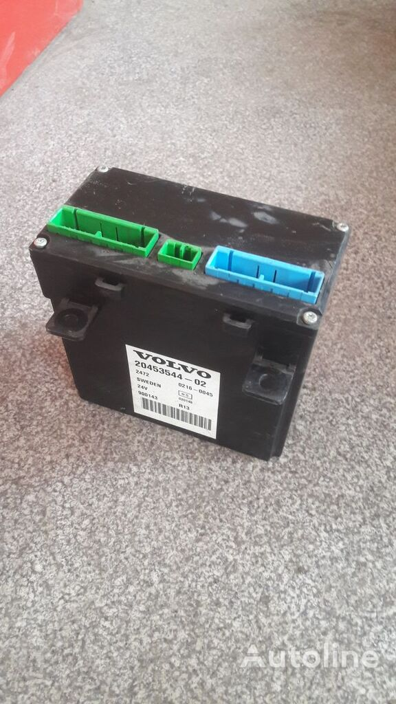 блок управления VOLVO (20758798) для тягача VOLVO FH12