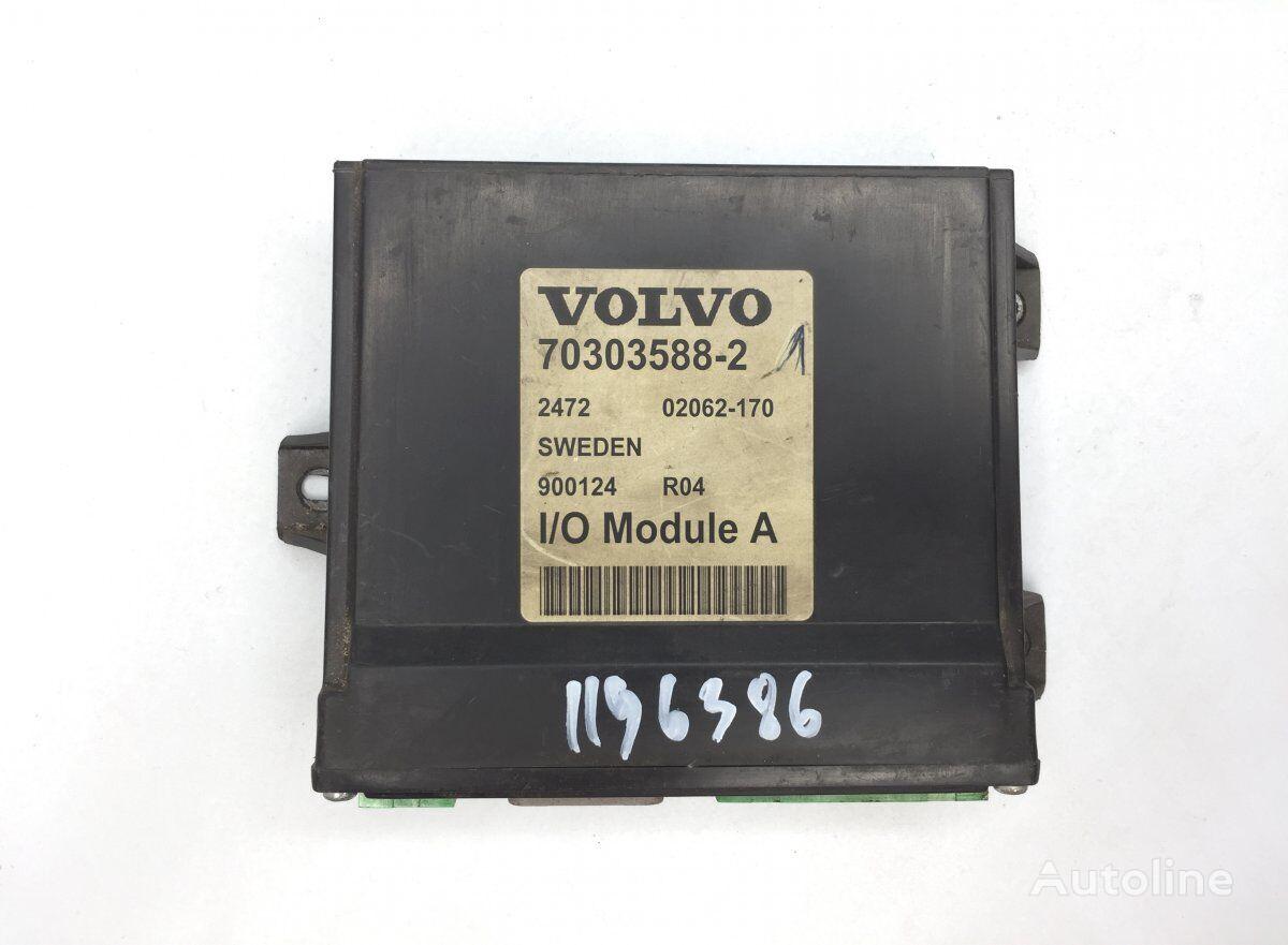 блок управления для автобуса VOLVO B6/B7/B9/B10/B12/8500/8700/9700/9900 bus (1995-)