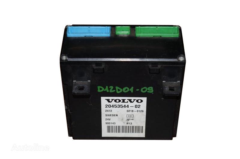 блок управления VOLVO для грузовика VOLVO VECU VOLVO FH 20453544 - 02