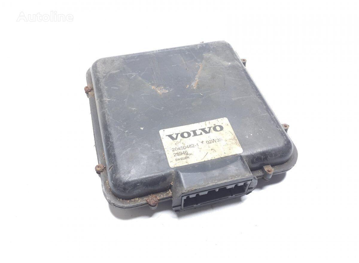 блок управления VOLVO Catalyc Converter для автобуса B6/B7/B9/B10/B12/8500/8700/9700/9900