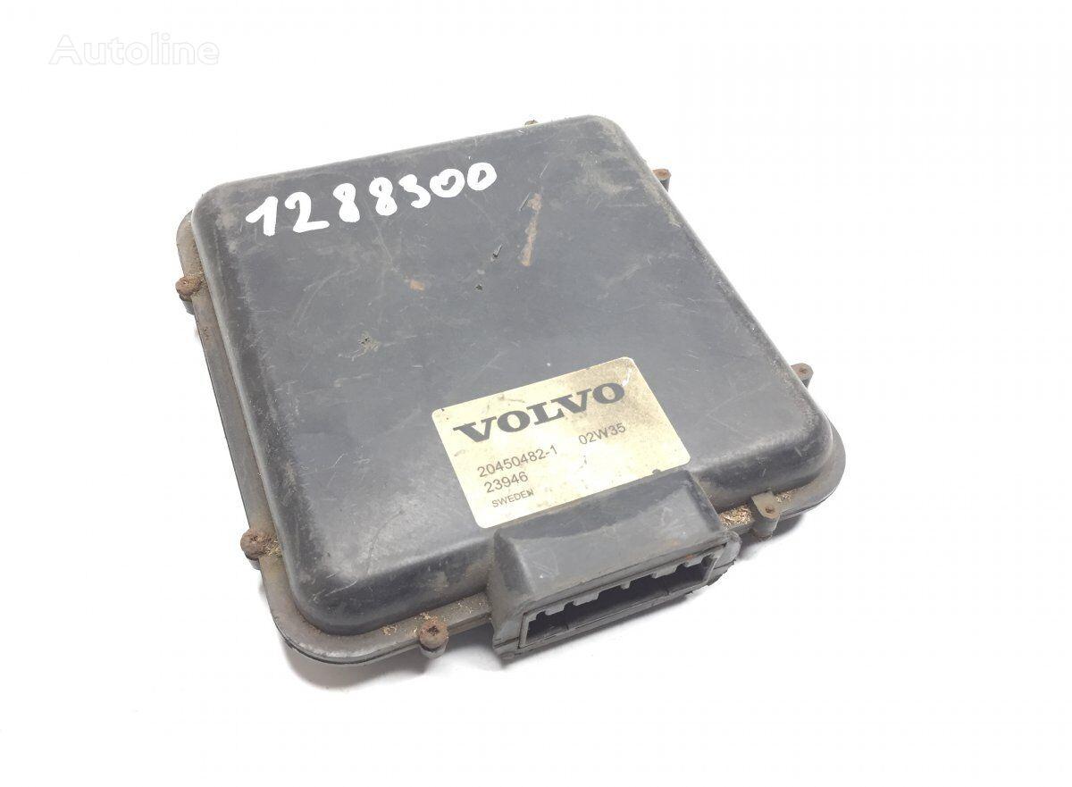 блок управления VOLVO Catalyc Converter для автобуса B6/B7/B9/B10/B12/8500/8700/9700/9900 bus (1995-)