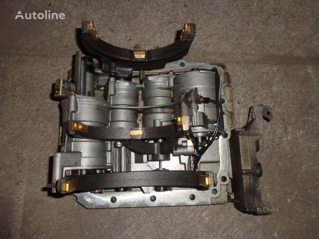 блок управления VOLVO automatic gearbox control unit, AT2412C, AT2512C, 421365002 для тягача VOLVO FH13