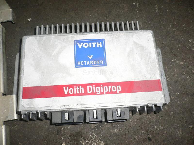 блок управления VOLVO Войт- ритардер Wabco 4461260000 . 4461260020 003130 /039161 для автобуса VOLVO