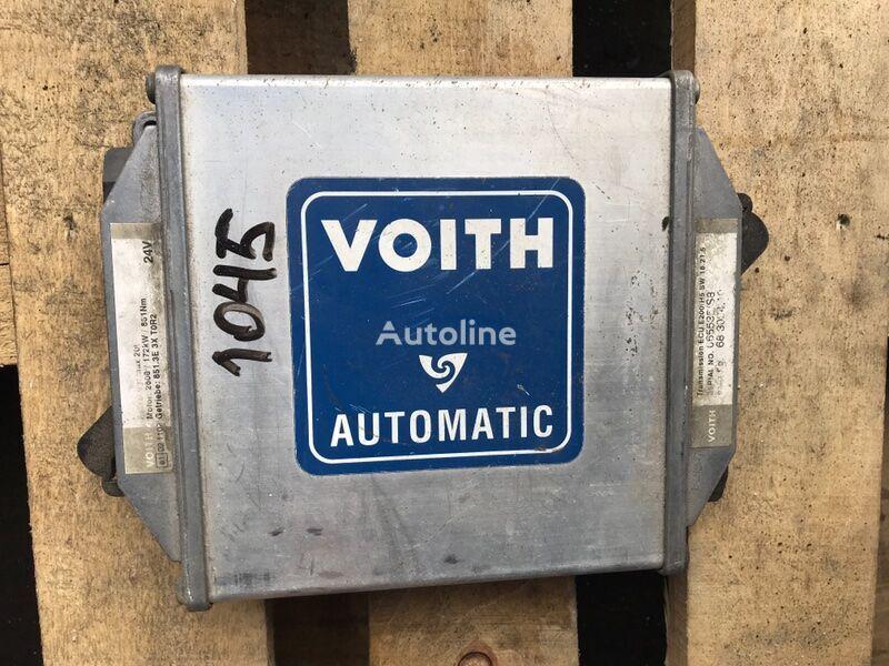 блок управления Voith (683084.10) для автобуса MAN 2608