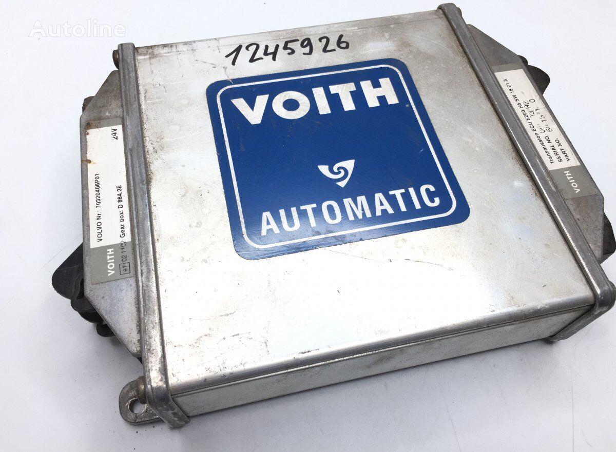 блок управления Voith Gearbox для автобуса VOLVO B6/B7/B9/B10/B12/8500/8700/9700/9900 bus (1995-)