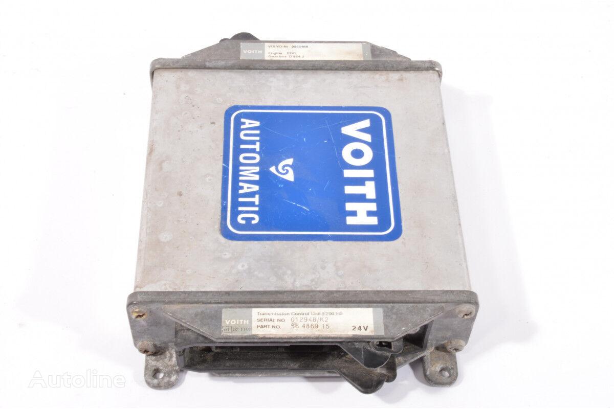 блок управления Voith TRANSMISSION ECU for D864.3E 4H TOR2 (Serial number) для тягача