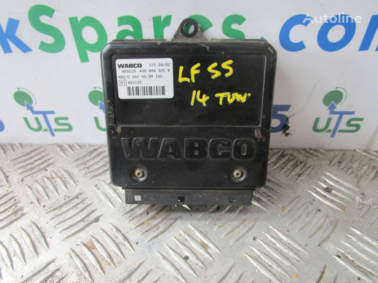 блок управления WABCO для грузовика DAF LF 45, DAF LF 55