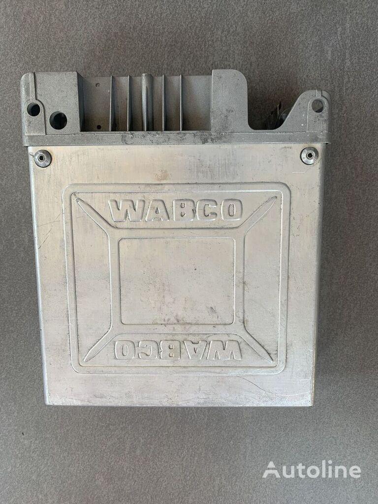 блок управления WABCO ABS ASR для тягача VOLVO