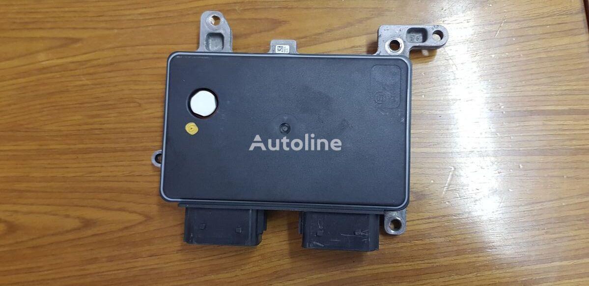 блок управления WABCO Módulo ECU gearbox control unit (4463530071) для грузовика MERCEDES-BENZ