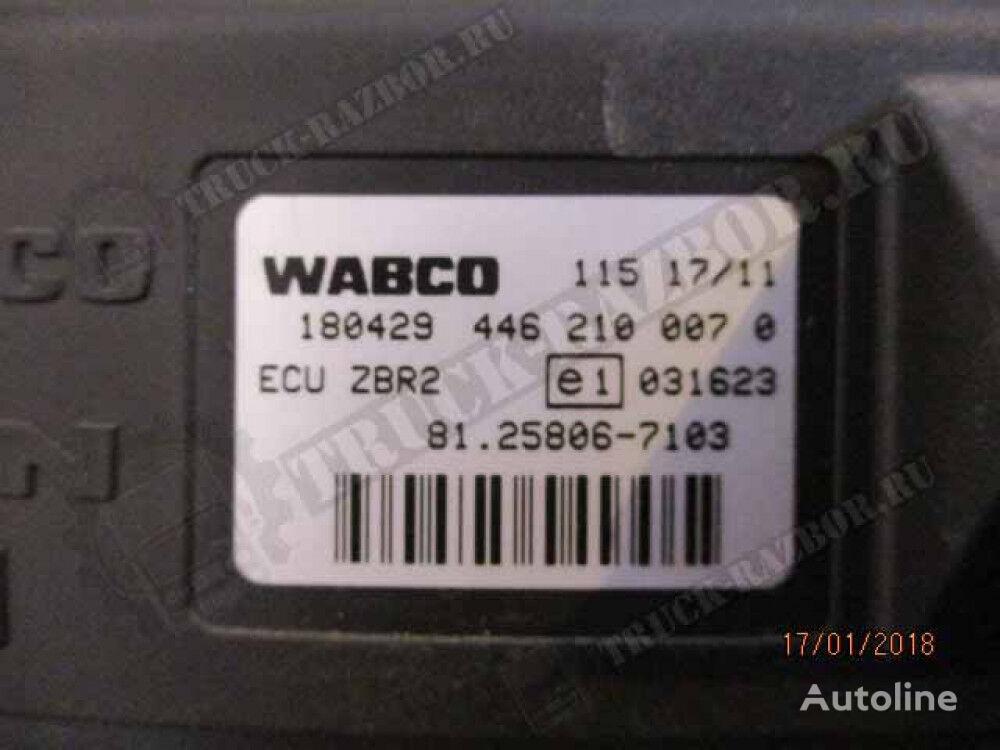 блок управления ZBR (81258067103) для тягача MAN