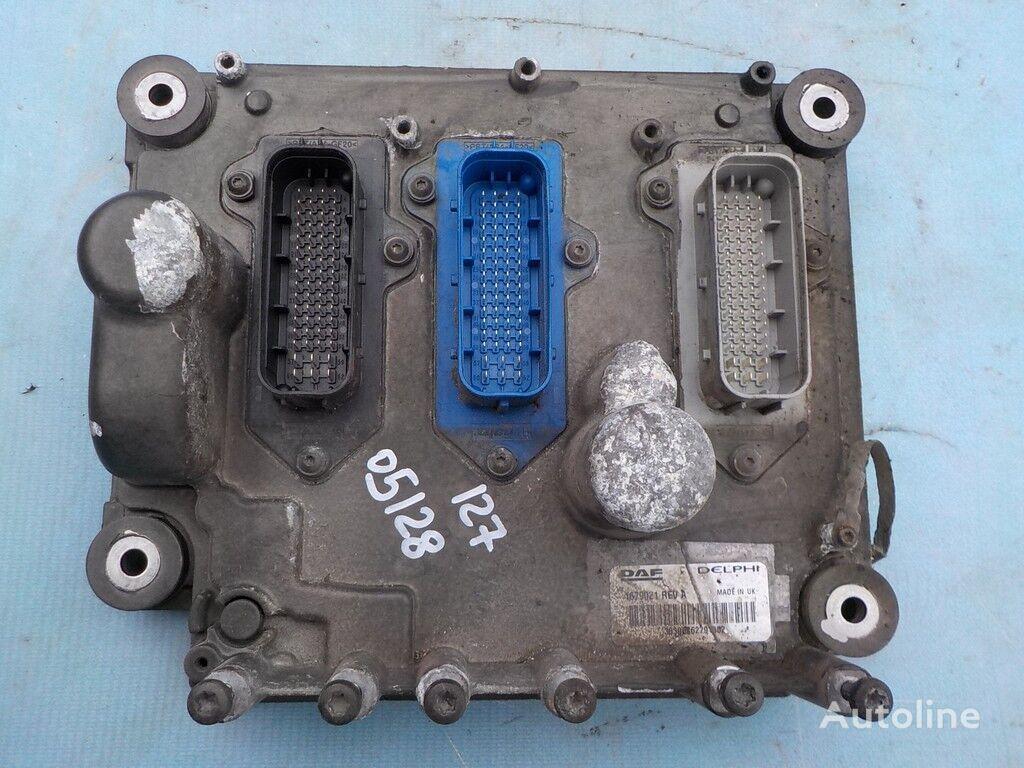 блок управления двигателем DAF для грузовика