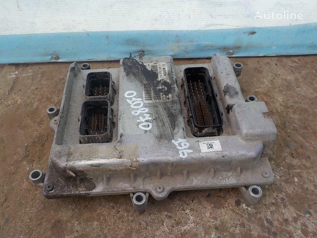 блок управления двигателем MAN для грузовика