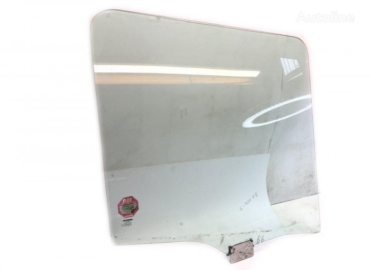 боковое стекло SCANIA Door Window, Right (1306260) для тягача SCANIA P G R T-series (2004-)