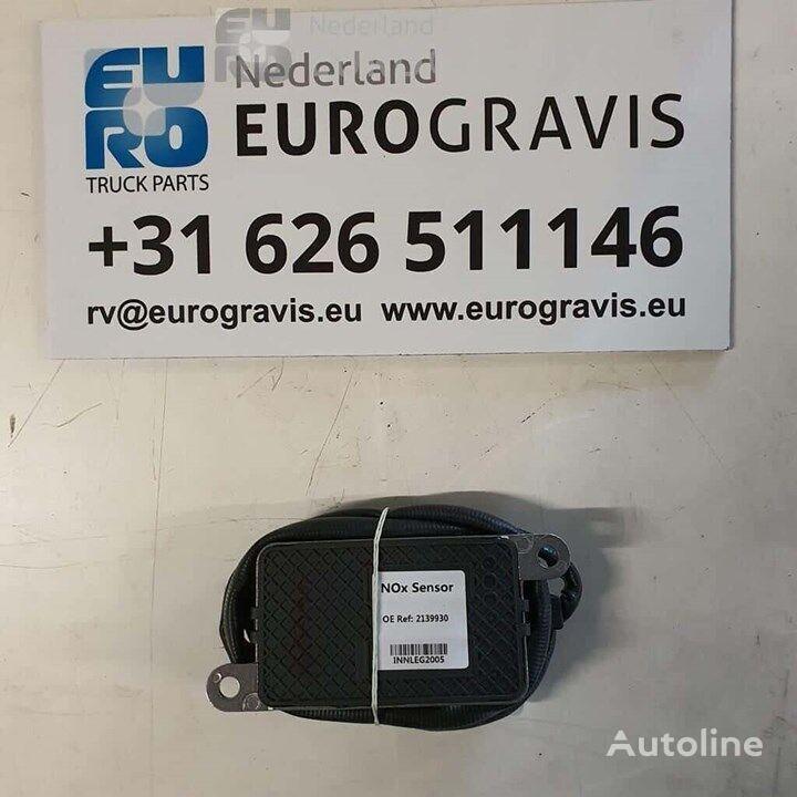 новый датчик DAF EURO 6 NOX NA CAT. 2139930A для тягача DAF