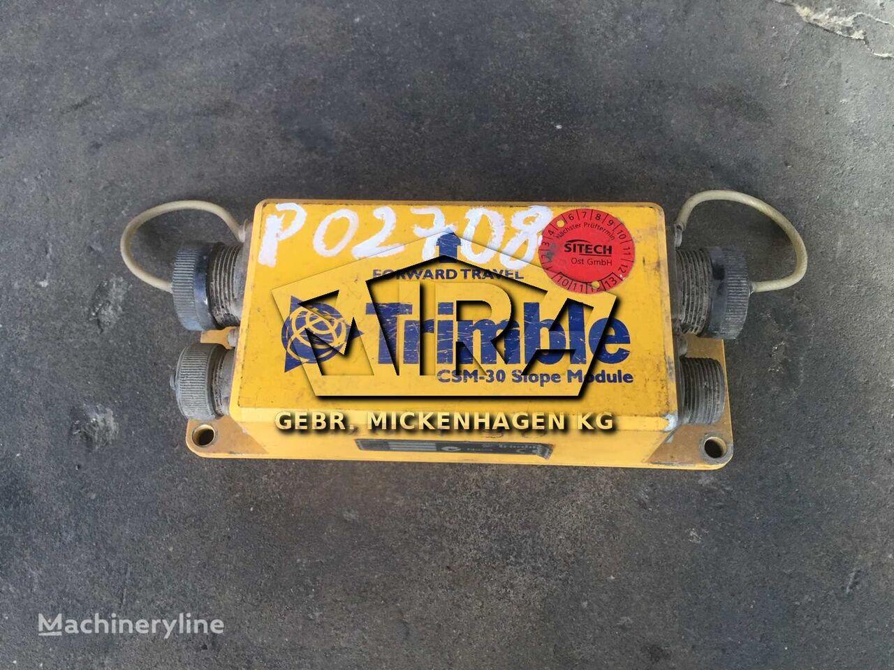 датчик Trimble Neigungssensor CSM-30 для грейдера
