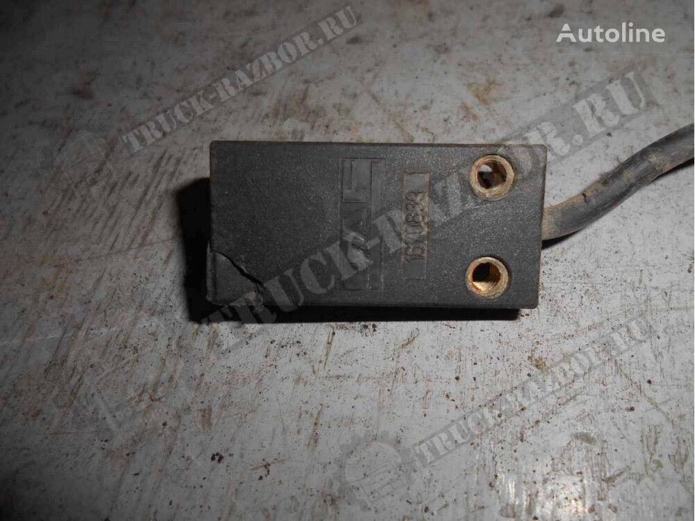 датчик закрывания замка кабины (1670839) для тягача DAF
