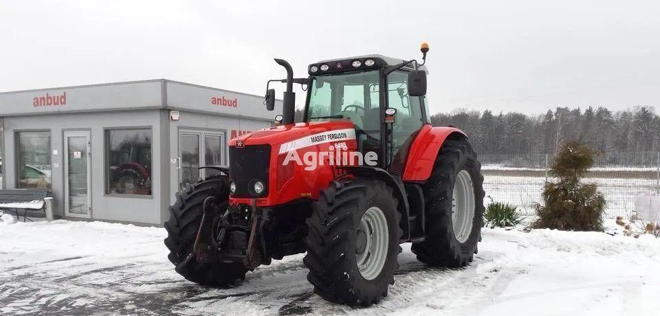 дифференциал для трактора MASSEY FERGUSON 6485