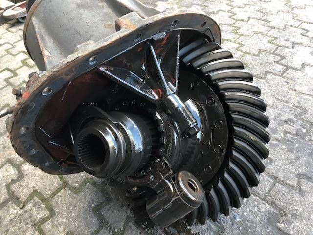 дифференциал DAF 1347 - 2.69 (P/N: 1628120) для тягача DAF