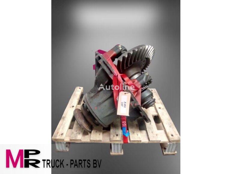 дифференциал DAF 1652705-1901422 aas1347 Differentieel 3.07 (1652705 1901422) для грузовика
