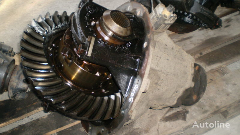 дифференциал MAN HY13110 ,37/10. 37/12 для тягача MAN F2000