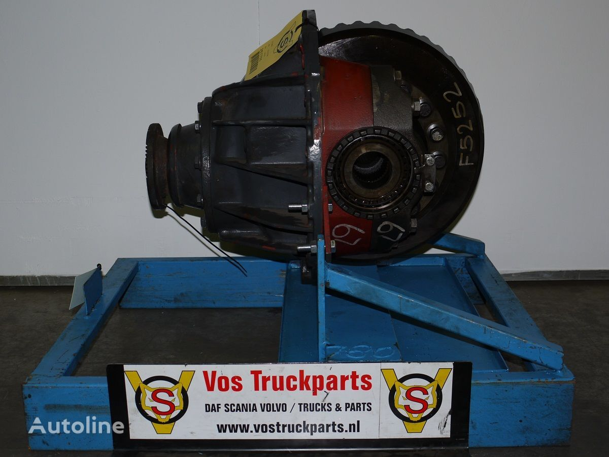 дифференциал DAF 1132-5.63 EXCL. SPER для грузовика DAF 1132-5.63 EXCL. SPER