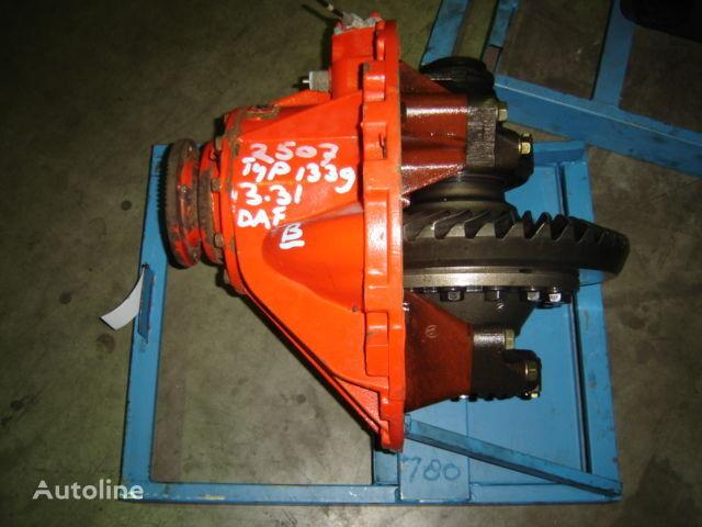 дифференциал DAF 1339-3.31 INCL. SPER для грузовика DAF 1339-3.31 INCL. SPER