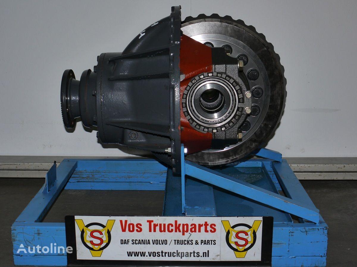 дифференциал DAF 1344-2.64 INCL. SPER для грузовика DAF 1344-2.64 INCL. SPER