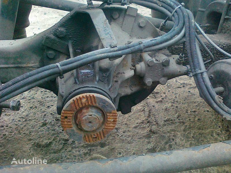 дифференциал MAN для грузовика MAN TGL most dyfer piasta 3000 netto