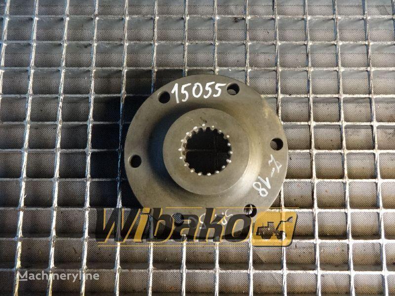 диск сцепления Coupling 18/50/175 для экскаватора 18/50/175