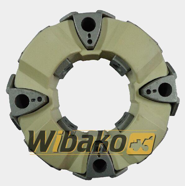 диск сцепления Coupling 50H+AL для экскаватора 50H+AL