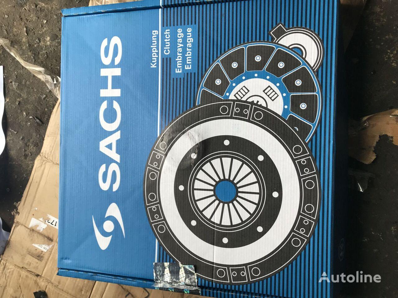 новый диск сцепления DAF для тягача DAF 95XF,105XF,85СF