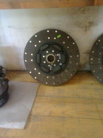 новый диск сцепления MAN 1878038041 4612S 81303010434 81303010466 KAWE Holland для тягача MAN tgA