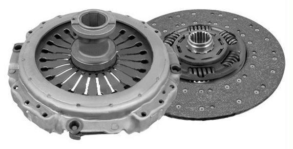новый диск сцепления RENAULT sachs.valeo для грузовика RENAULT MAGNUM PREMIUM