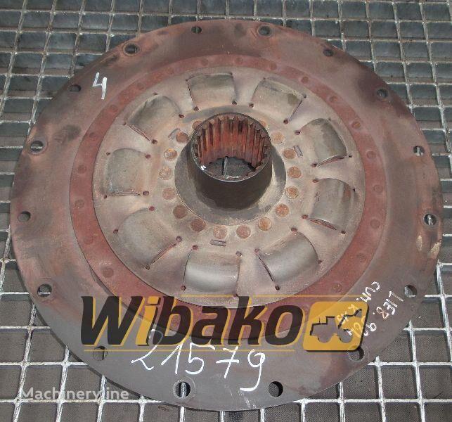 диск сцепления SACHS для экскаватора LIEBHERR R954