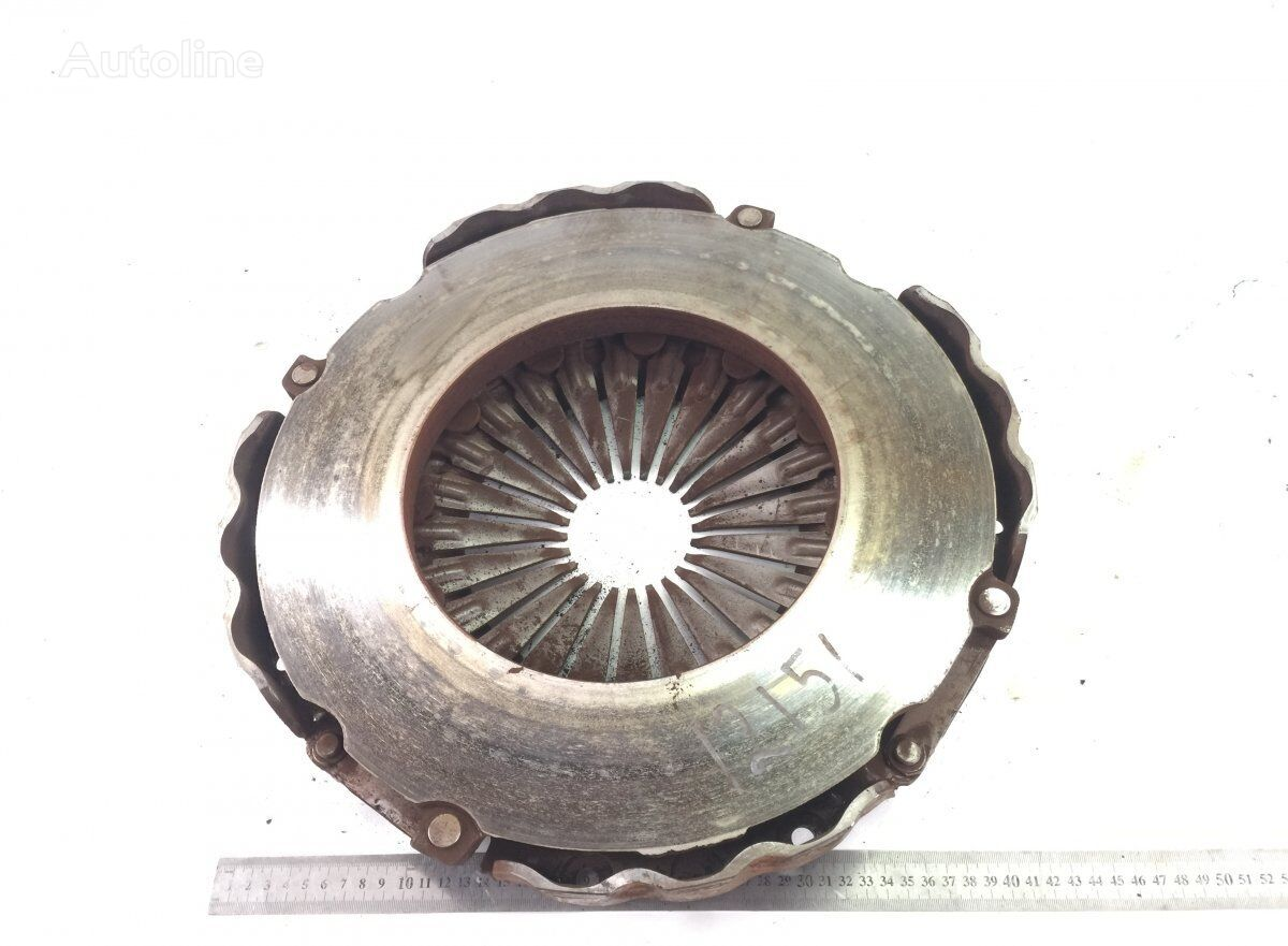 диск сцепления SACHS (01.05-) (3482000664) для тягача MAN TGL 12.220 (2005-)