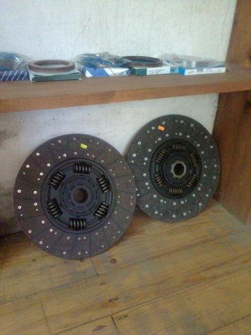 новый диск сцепления VOLVO 1878000948 , 21593944 , 85000537 , 7420707025 , 20525015 KAWE Ho для тягача VOLVO FH 12