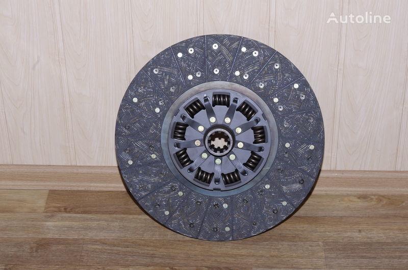 диск сцепления VOLVO 8112105 1527518 1655676 807531 1861988034 DT для тягача VOLVO FL