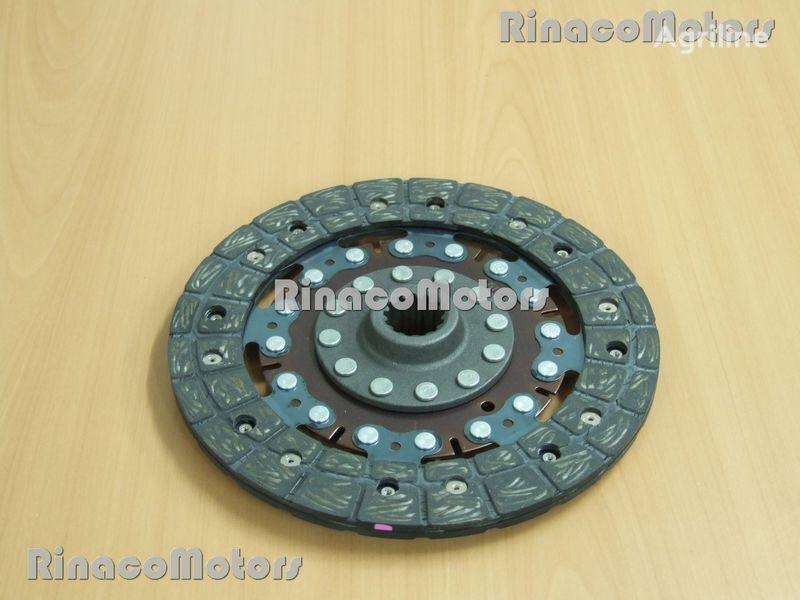 новый диск сцепления YANMAR для минитрактора YANMAR F20DT